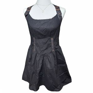 Steampunk Dress from Hot Topic